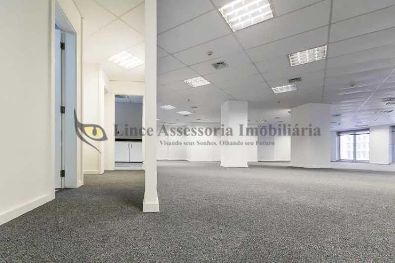 fotos-9 - Sala Comercial 675m² à venda Centro,RJ - R$ 5.500.000 - TASL00089 - 10