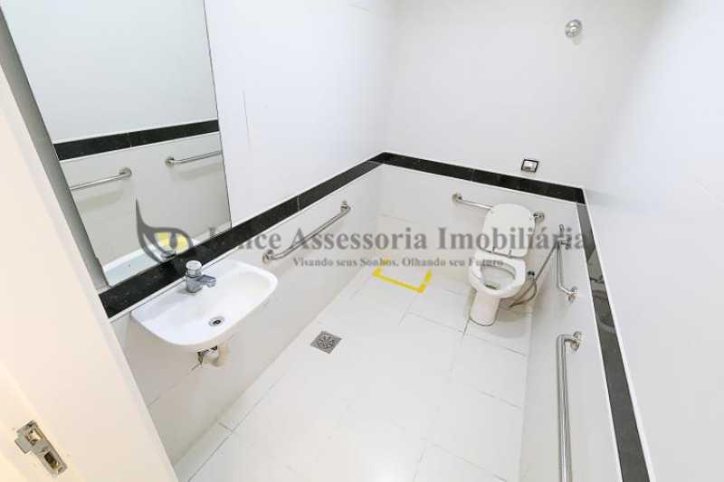 fotos-12 - Sala Comercial 675m² à venda Centro,RJ - R$ 5.500.000 - TASL00089 - 13