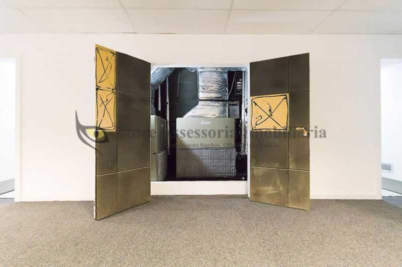 fotos-20 - Sala Comercial 675m² à venda Centro,RJ - R$ 5.500.000 - TASL00089 - 21