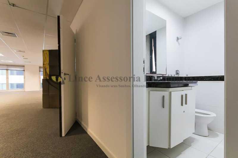 fotos-22 - Sala Comercial 675m² à venda Centro,RJ - R$ 5.500.000 - TASL00089 - 23