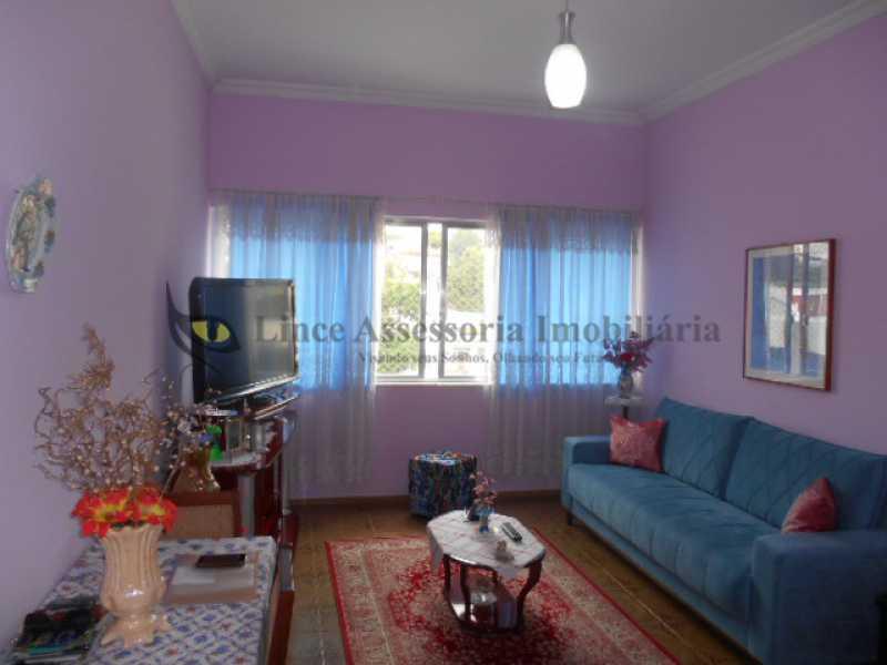 SALA - Apartamento 1 quarto à venda São Cristóvão, Norte,Rio de Janeiro - R$ 280.000 - TAAP10425 - 1