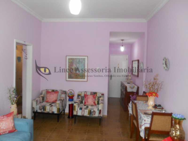 SALA 1 - Apartamento 1 quarto à venda São Cristóvão, Norte,Rio de Janeiro - R$ 280.000 - TAAP10425 - 3
