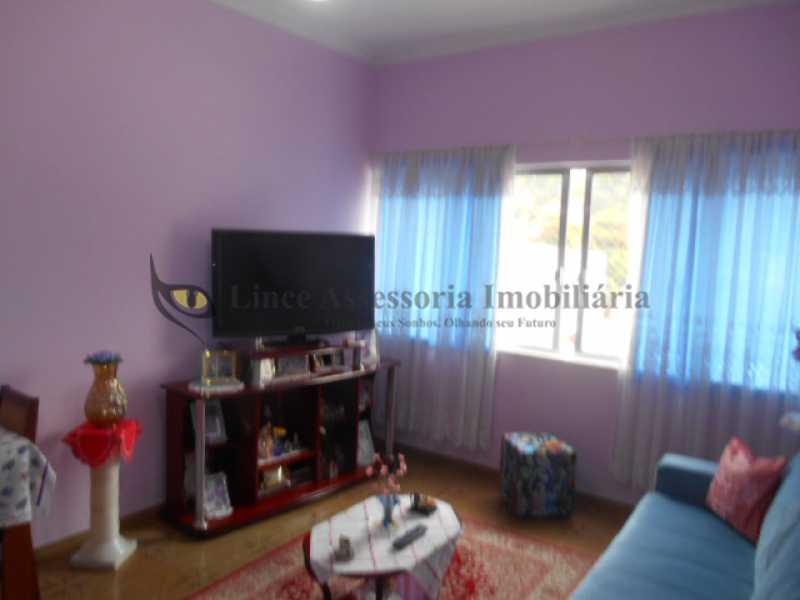 SALA 1.1 - Apartamento 1 quarto à venda São Cristóvão, Norte,Rio de Janeiro - R$ 280.000 - TAAP10425 - 4