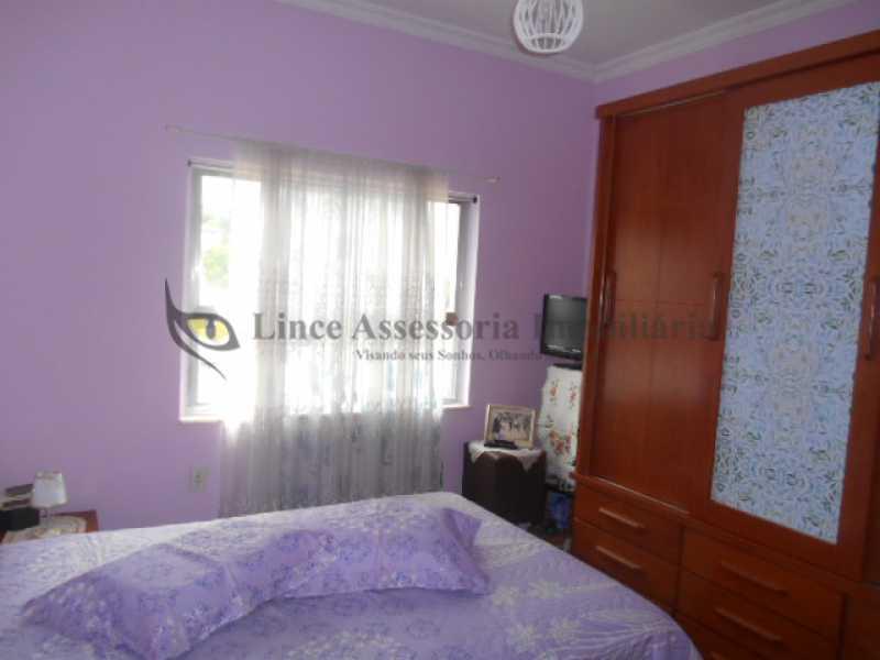 QUARTO - Apartamento 1 quarto à venda São Cristóvão, Norte,Rio de Janeiro - R$ 280.000 - TAAP10425 - 5