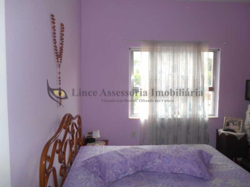 QUARTO 1.1 - Apartamento 1 quarto à venda São Cristóvão, Norte,Rio de Janeiro - R$ 280.000 - TAAP10425 - 6