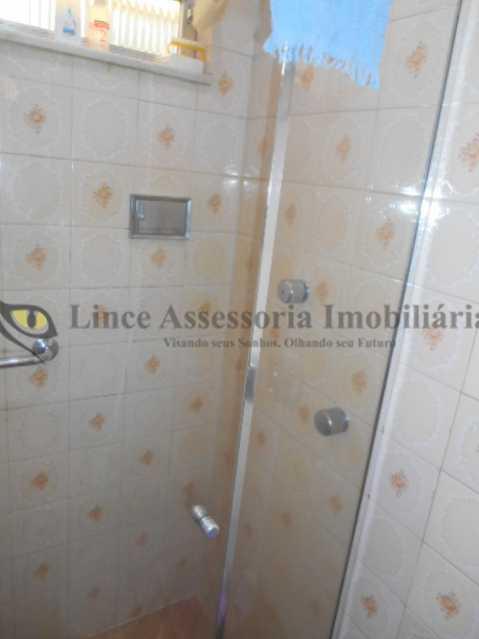 BANHEIRO - Apartamento 1 quarto à venda São Cristóvão, Norte,Rio de Janeiro - R$ 280.000 - TAAP10425 - 8