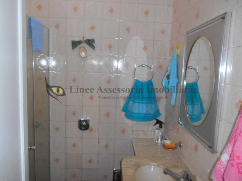 BANHEIRO 1 - Apartamento 1 quarto à venda São Cristóvão, Norte,Rio de Janeiro - R$ 280.000 - TAAP10425 - 9