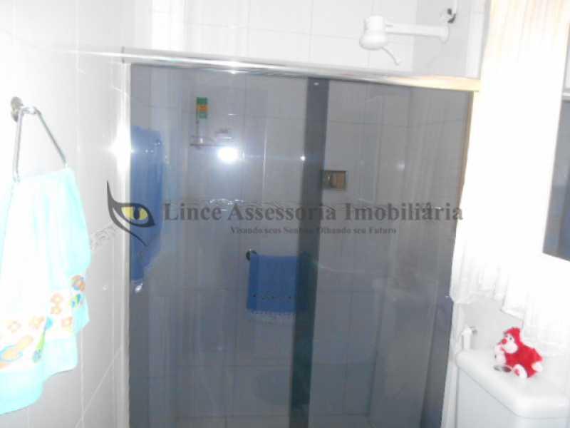 BANHEIRO 1.1 - Apartamento 1 quarto à venda São Cristóvão, Norte,Rio de Janeiro - R$ 280.000 - TAAP10425 - 10