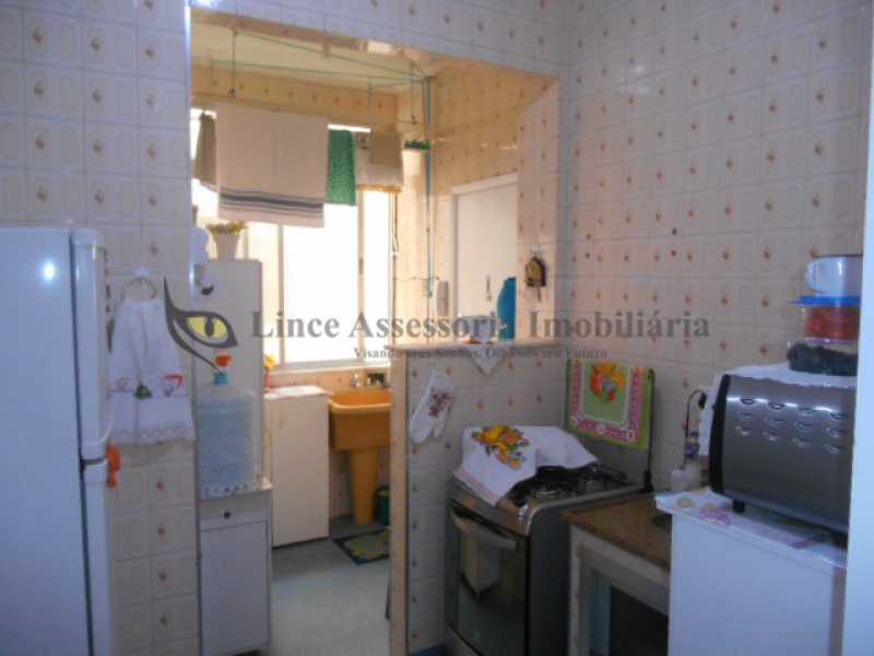 COZINHA - Apartamento 1 quarto à venda São Cristóvão, Norte,Rio de Janeiro - R$ 280.000 - TAAP10425 - 14