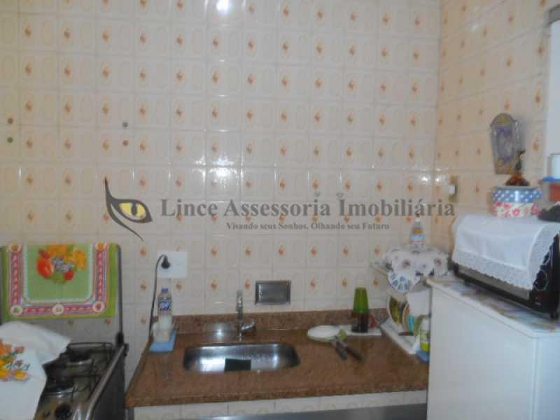 COZINHA 1.1 - Apartamento 1 quarto à venda São Cristóvão, Norte,Rio de Janeiro - R$ 280.000 - TAAP10425 - 15