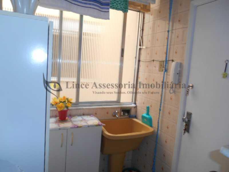 ÁREA - Apartamento 1 quarto à venda São Cristóvão, Norte,Rio de Janeiro - R$ 280.000 - TAAP10425 - 17