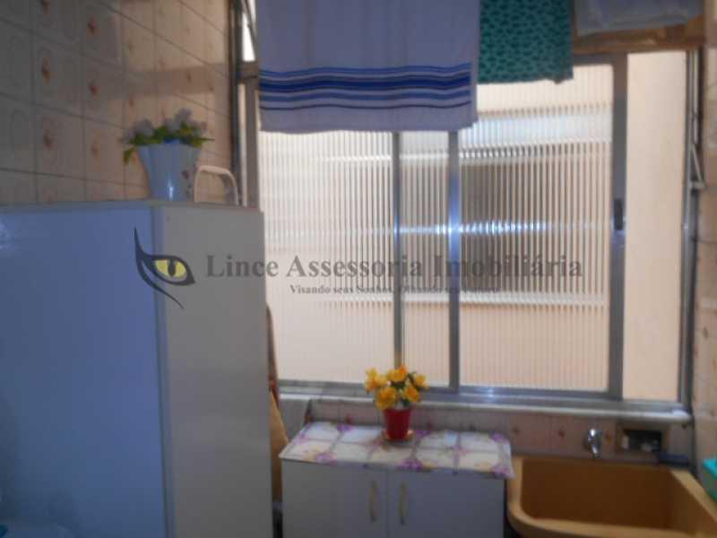ÁREA 1 - Apartamento 1 quarto à venda São Cristóvão, Norte,Rio de Janeiro - R$ 280.000 - TAAP10425 - 18
