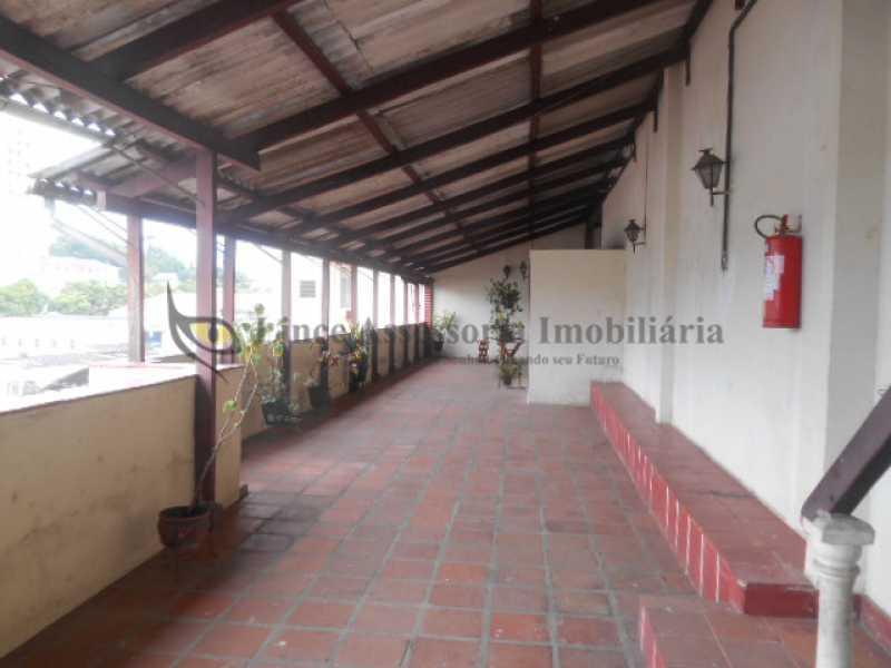 DSCN2037 - Apartamento 1 quarto à venda São Cristóvão, Norte,Rio de Janeiro - R$ 280.000 - TAAP10425 - 19