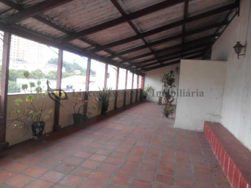 PLAY 1 - Apartamento 1 quarto à venda São Cristóvão, Norte,Rio de Janeiro - R$ 280.000 - TAAP10425 - 20