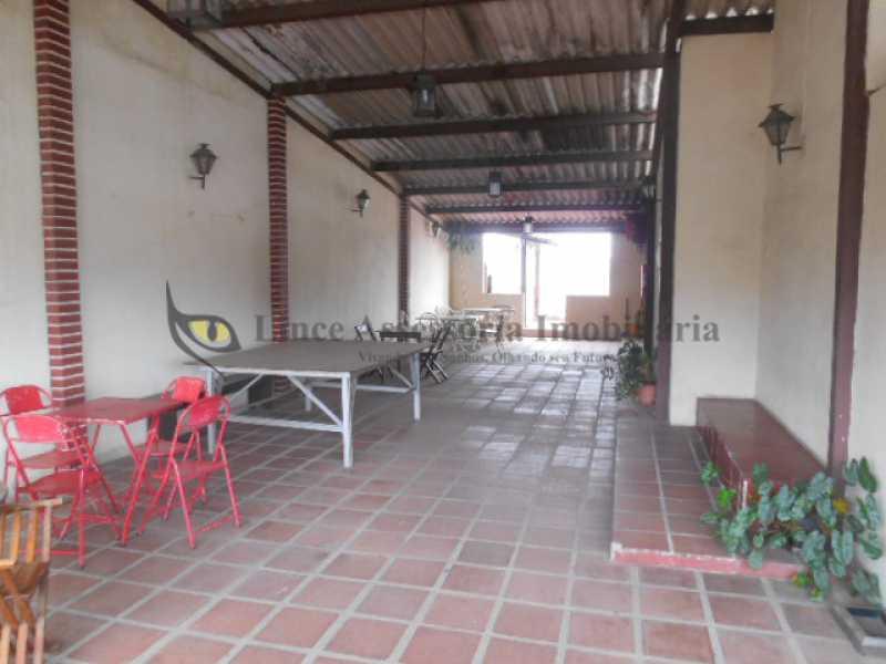 SALÃO DE FESTAS - Apartamento 1 quarto à venda São Cristóvão, Norte,Rio de Janeiro - R$ 280.000 - TAAP10425 - 23