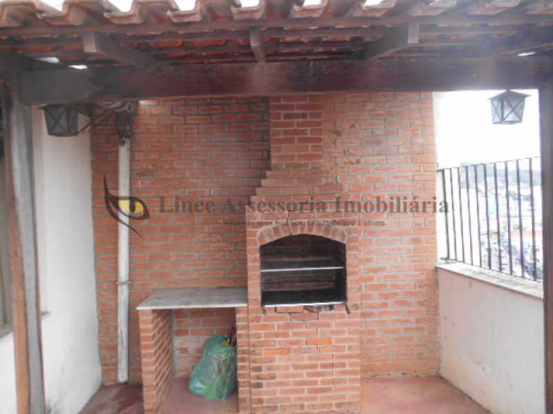 CHURRASQUEIRA - Apartamento 1 quarto à venda São Cristóvão, Norte,Rio de Janeiro - R$ 280.000 - TAAP10425 - 24