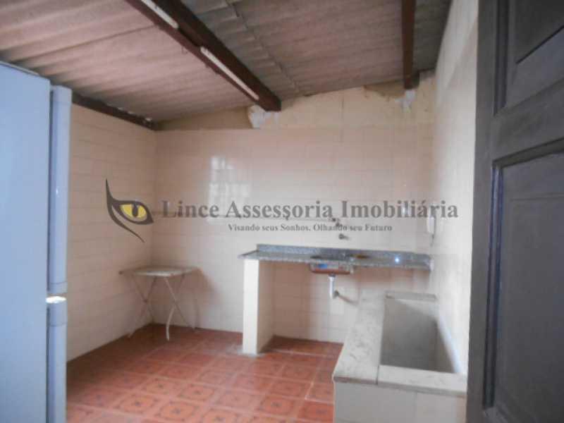 COZINHA - Apartamento 1 quarto à venda São Cristóvão, Norte,Rio de Janeiro - R$ 280.000 - TAAP10425 - 25