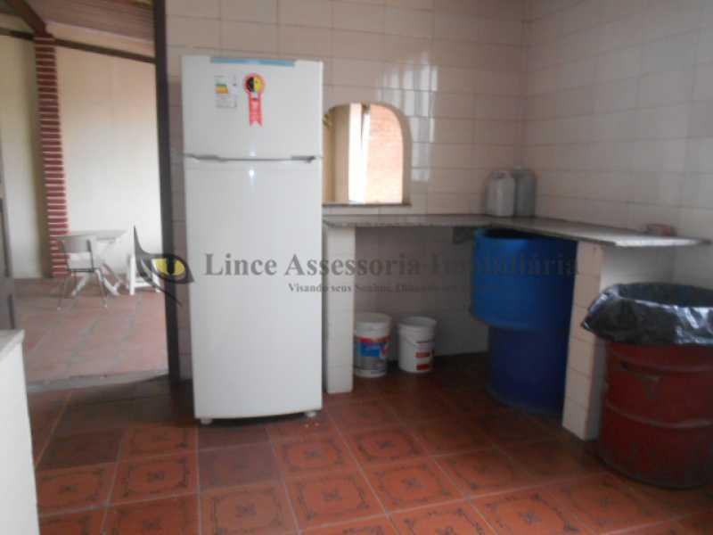 COZINHA 1 - Apartamento 1 quarto à venda São Cristóvão, Norte,Rio de Janeiro - R$ 280.000 - TAAP10425 - 26
