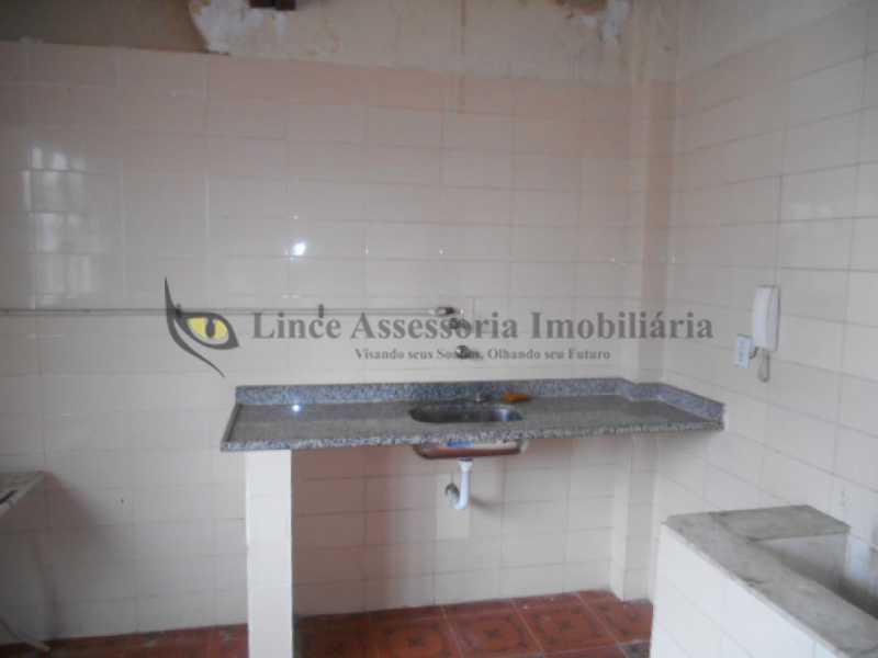 COZINHA 1.1 - Apartamento 1 quarto à venda São Cristóvão, Norte,Rio de Janeiro - R$ 280.000 - TAAP10425 - 27