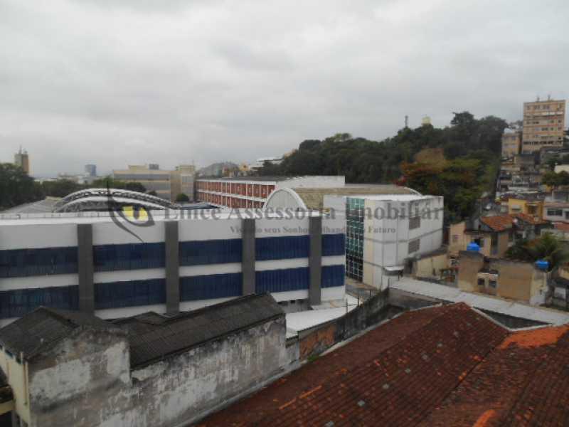 VISTA - Apartamento 1 quarto à venda São Cristóvão, Norte,Rio de Janeiro - R$ 280.000 - TAAP10425 - 28