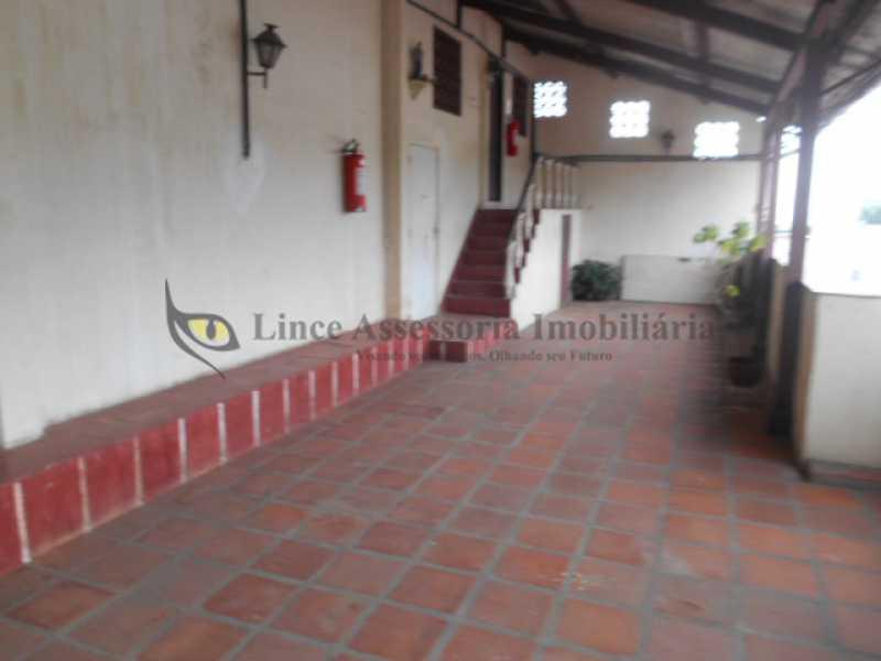 PLAY - Apartamento 1 quarto à venda São Cristóvão, Norte,Rio de Janeiro - R$ 280.000 - TAAP10425 - 29