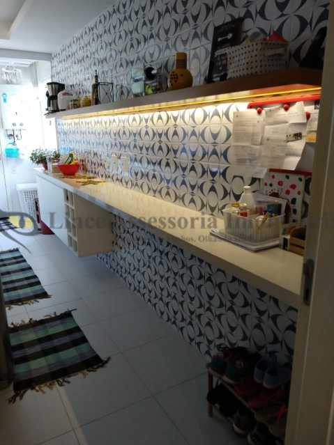 COZINHA - Cobertura 2 quartos à venda Grajaú, Norte,Rio de Janeiro - R$ 830.000 - TACO20087 - 17