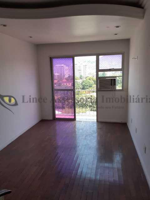 Sala - Cobertura 3 quartos à venda Vila Isabel, Norte,Rio de Janeiro - R$ 800.000 - TACO30139 - 1