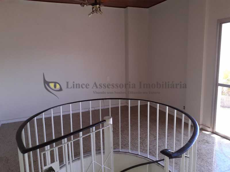 Quarto - Cobertura 3 quartos à venda Vila Isabel, Norte,Rio de Janeiro - R$ 800.000 - TACO30139 - 9