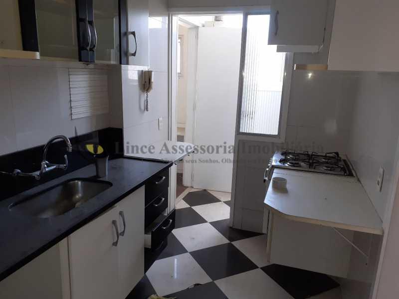 Cozinha - Cobertura 3 quartos à venda Vila Isabel, Norte,Rio de Janeiro - R$ 800.000 - TACO30139 - 14