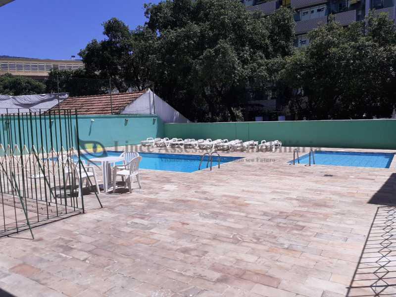 Piscina - Cobertura 3 quartos à venda Vila Isabel, Norte,Rio de Janeiro - R$ 800.000 - TACO30139 - 20