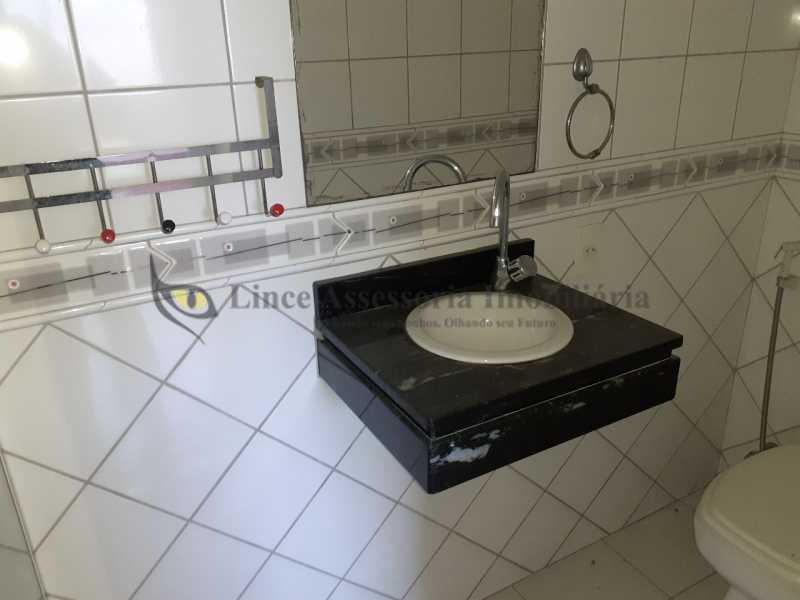Banheiro  - Cobertura 3 quartos à venda Vila Isabel, Norte,Rio de Janeiro - R$ 800.000 - TACO30139 - 11