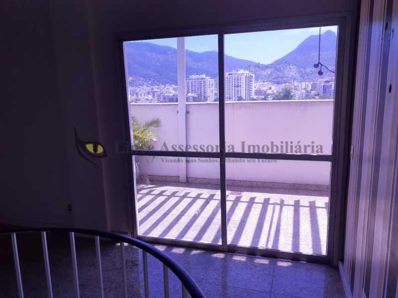Quarto - Cobertura 3 quartos à venda Vila Isabel, Norte,Rio de Janeiro - R$ 800.000 - TACO30139 - 10