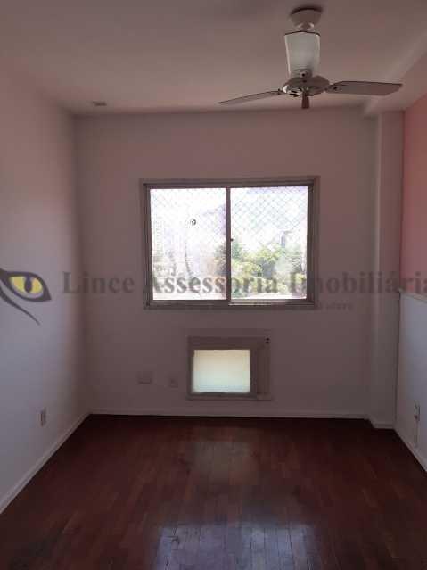 Quarto - Cobertura 3 quartos à venda Vila Isabel, Norte,Rio de Janeiro - R$ 800.000 - TACO30139 - 5
