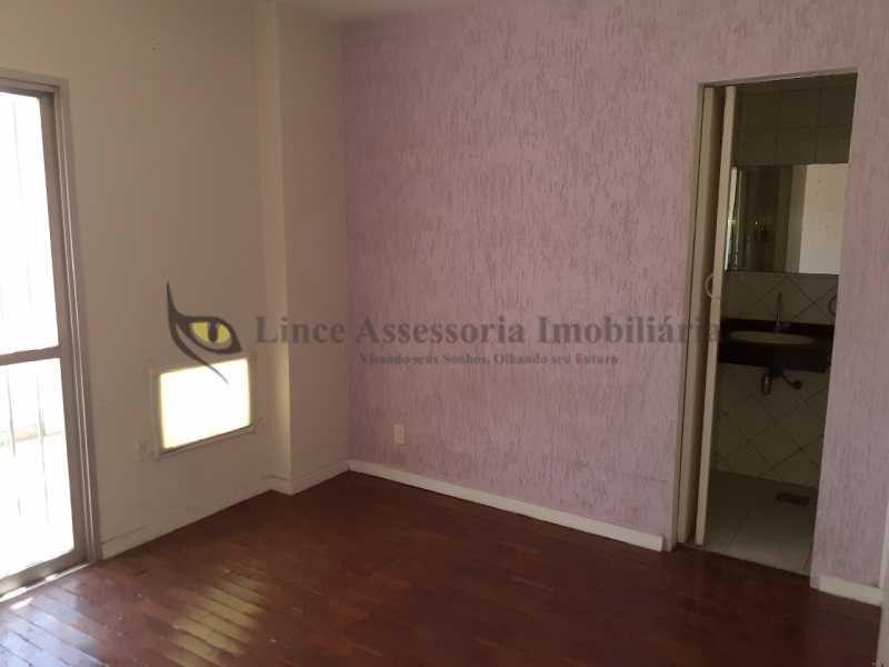 Quarto - Cobertura 3 quartos à venda Vila Isabel, Norte,Rio de Janeiro - R$ 800.000 - TACO30139 - 6
