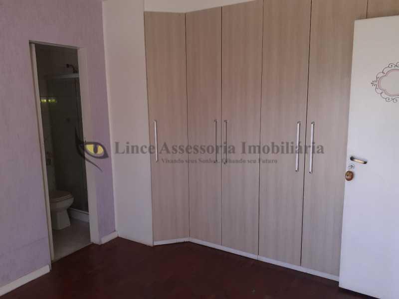 Quarto - Cobertura 3 quartos à venda Vila Isabel, Norte,Rio de Janeiro - R$ 800.000 - TACO30139 - 7