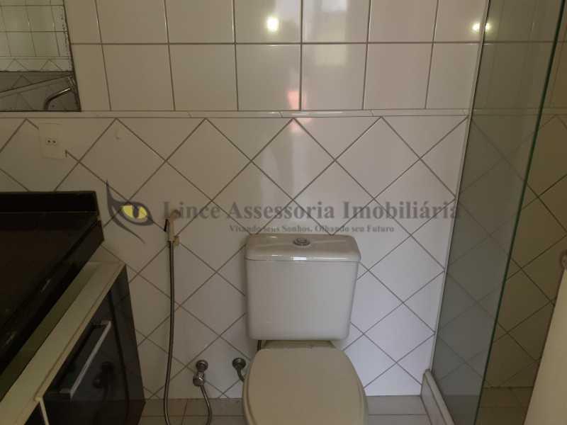 Banheiro  - Cobertura 3 quartos à venda Vila Isabel, Norte,Rio de Janeiro - R$ 800.000 - TACO30139 - 13