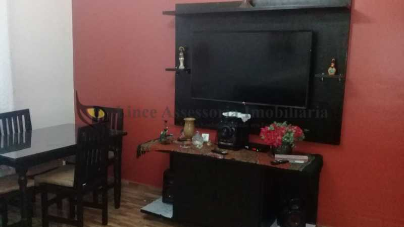 01. - Apartamento 2 quartos à venda Lins de Vasconcelos, Norte,Rio de Janeiro - R$ 160.000 - TAAP22194 - 1