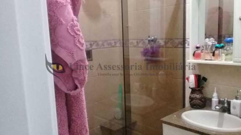 12. - Apartamento 2 quartos à venda Lins de Vasconcelos, Norte,Rio de Janeiro - R$ 160.000 - TAAP22194 - 13