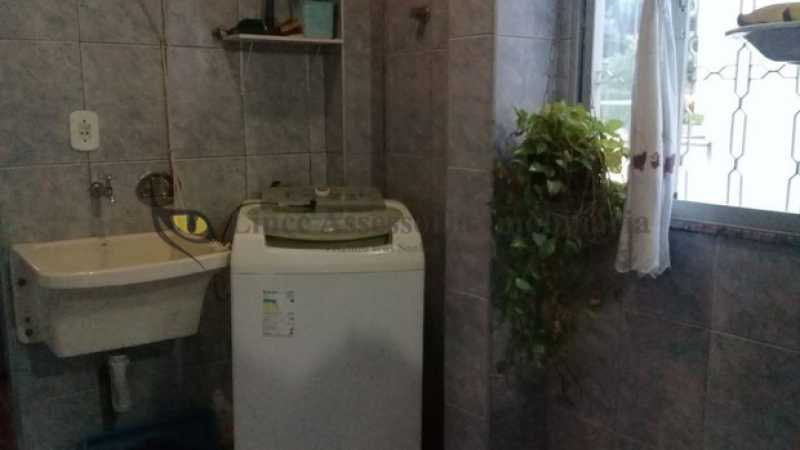 21. - Apartamento 2 quartos à venda Lins de Vasconcelos, Norte,Rio de Janeiro - R$ 160.000 - TAAP22194 - 22