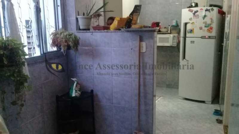 23. - Apartamento 2 quartos à venda Lins de Vasconcelos, Norte,Rio de Janeiro - R$ 160.000 - TAAP22194 - 24