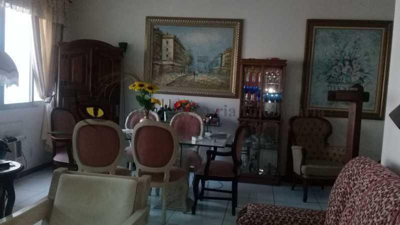 01 - Apartamento 3 quartos à venda Tijuca, Norte,Rio de Janeiro - R$ 840.000 - TAAP31237 - 1