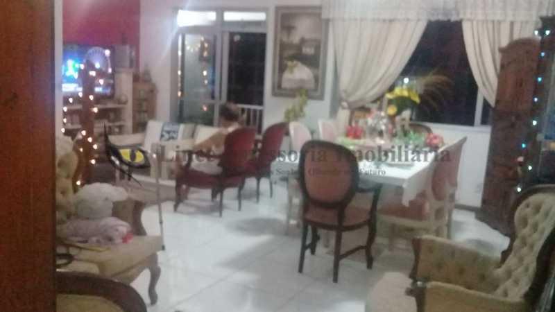 02 - Apartamento 3 quartos à venda Tijuca, Norte,Rio de Janeiro - R$ 840.000 - TAAP31237 - 3