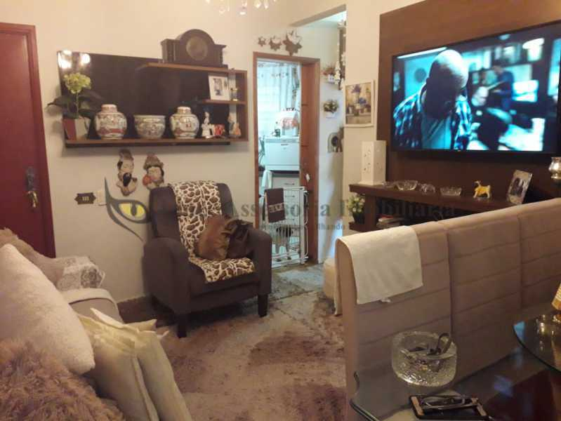 SALA - Apartamento 2 quartos à venda Méier, Norte,Rio de Janeiro - R$ 265.000 - TAAP22198 - 4