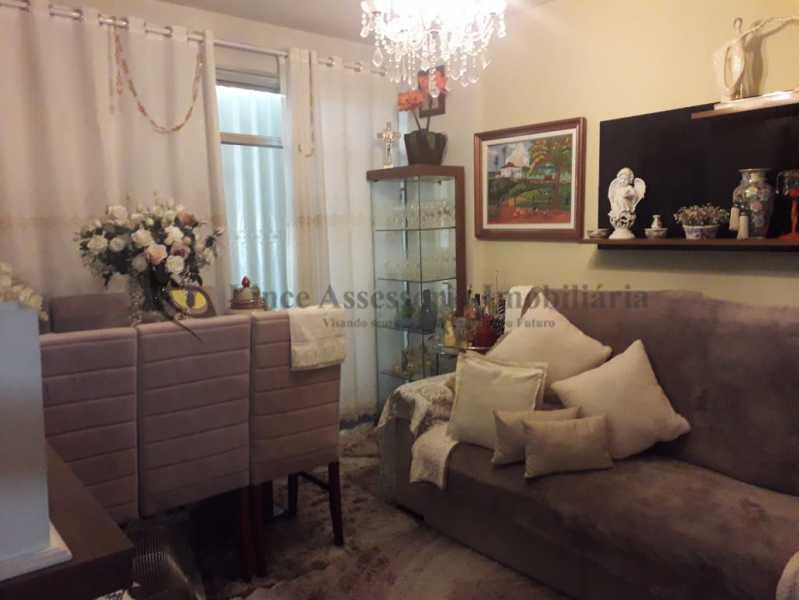 SALA - Apartamento 2 quartos à venda Méier, Norte,Rio de Janeiro - R$ 265.000 - TAAP22198 - 1