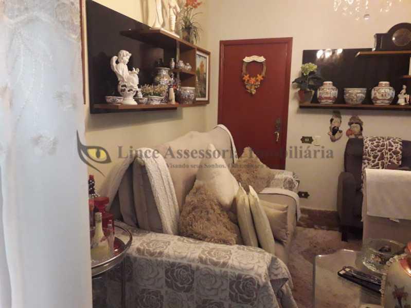 SALA - Apartamento 2 quartos à venda Méier, Norte,Rio de Janeiro - R$ 265.000 - TAAP22198 - 5