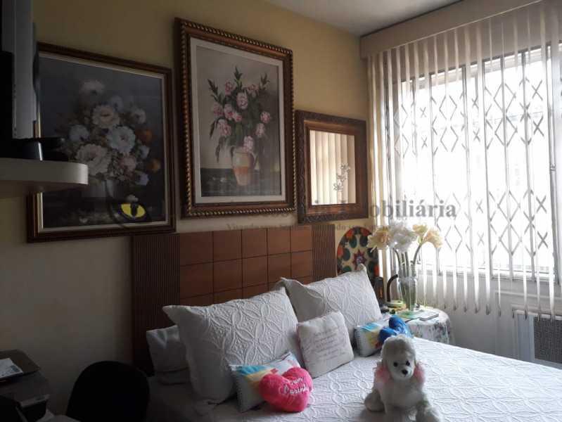 QUARTO - Apartamento 2 quartos à venda Méier, Norte,Rio de Janeiro - R$ 265.000 - TAAP22198 - 6