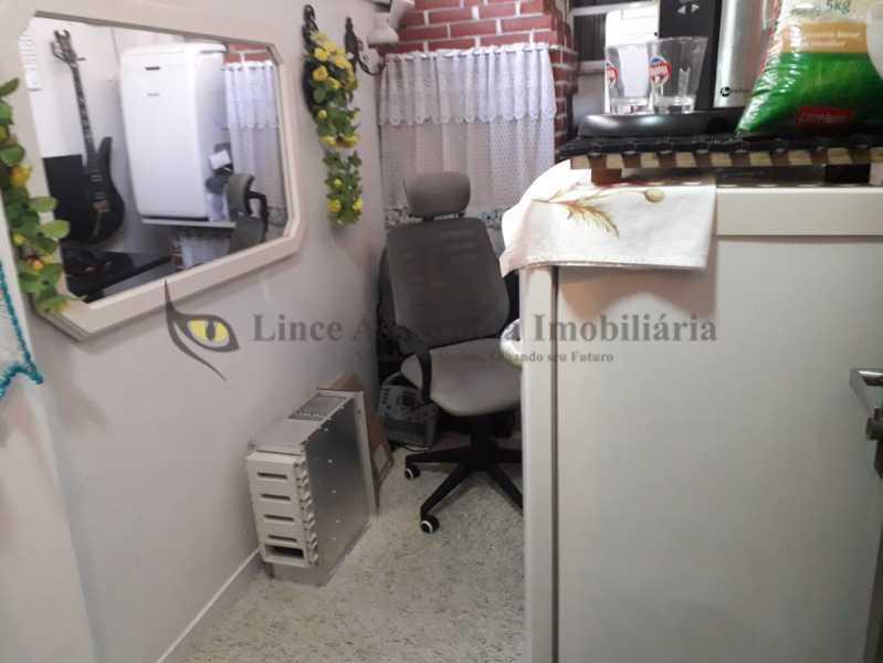 QUARTO - Apartamento 2 quartos à venda Méier, Norte,Rio de Janeiro - R$ 265.000 - TAAP22198 - 11