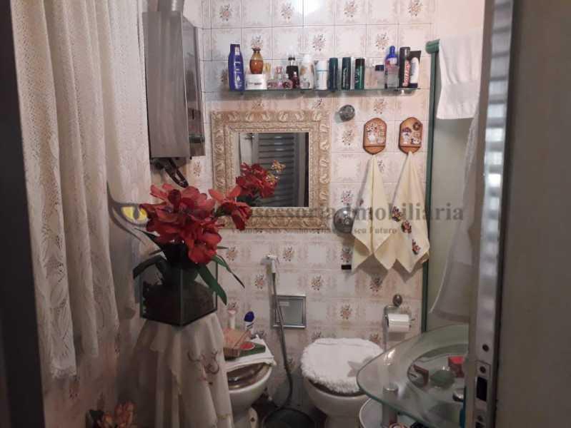 BANHEIRO - Apartamento 2 quartos à venda Méier, Norte,Rio de Janeiro - R$ 265.000 - TAAP22198 - 12