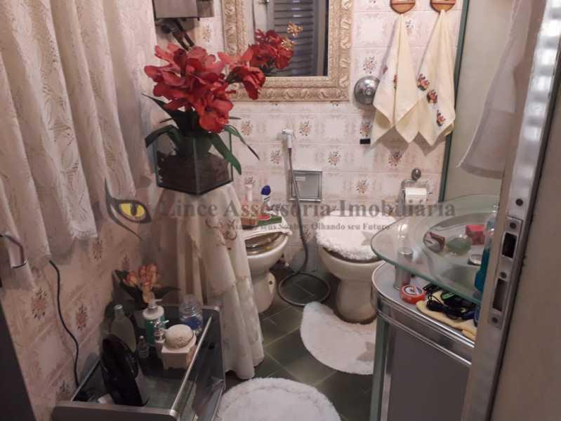 BANHEIRO - Apartamento 2 quartos à venda Méier, Norte,Rio de Janeiro - R$ 265.000 - TAAP22198 - 13