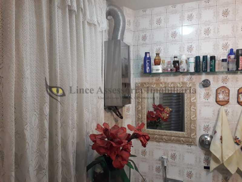 BANHEIRO - Apartamento 2 quartos à venda Méier, Norte,Rio de Janeiro - R$ 265.000 - TAAP22198 - 14